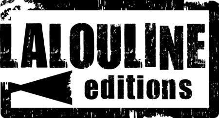 Logo éditions Lalouline