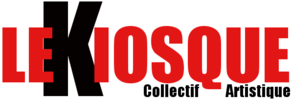 Logo du Collectif le Kiosque Aurillac
