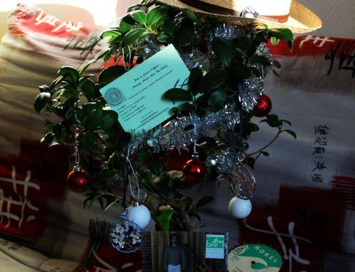 Gagnez un «paquet des fêtes» signé Partage